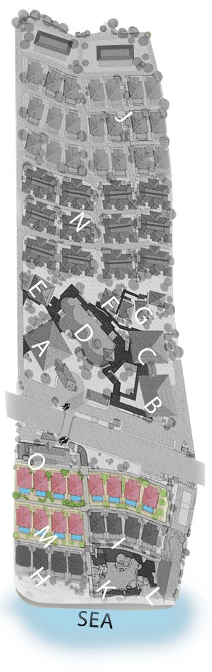 resort master plan
