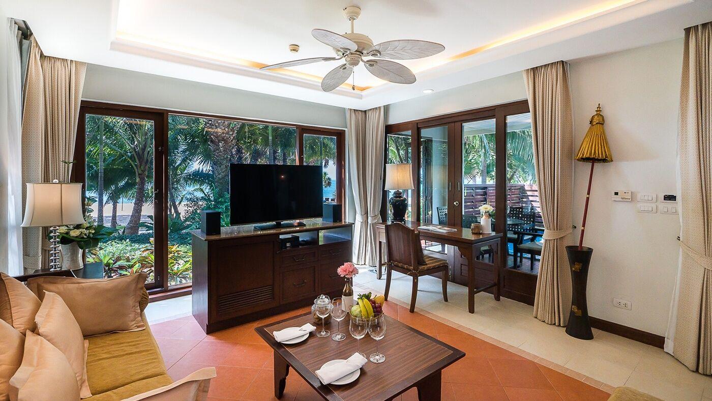 Pattaya Private Beach Resort