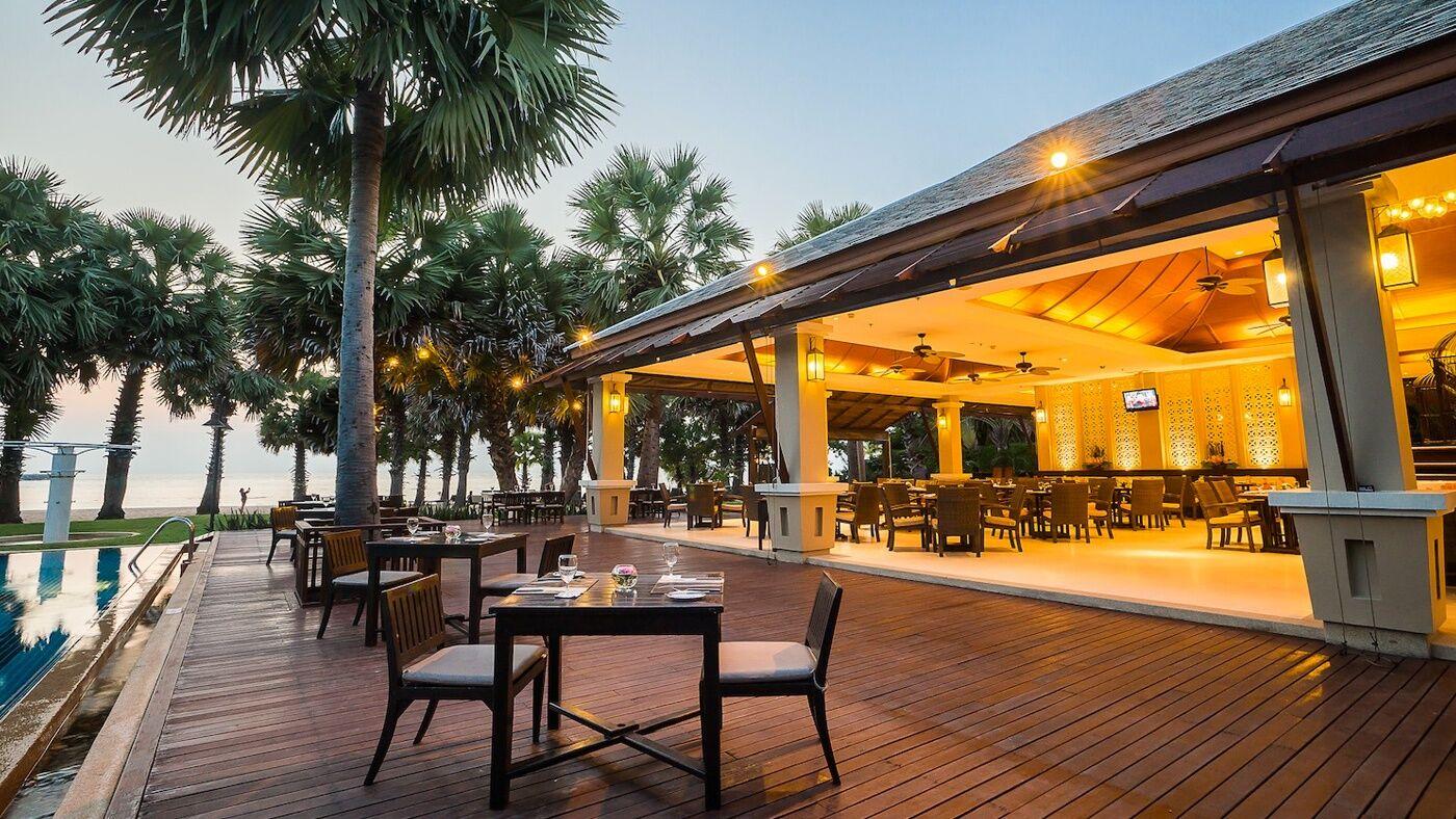 Pattaya Beach Front Hotel