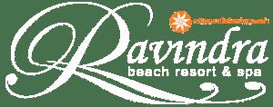The Ravindra Beach Resort & Spa Pattaya Logo
