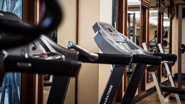 Fitness Center Na Jomtien