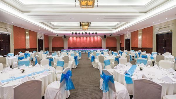 MEETING & CONFERENCE FACILITIES