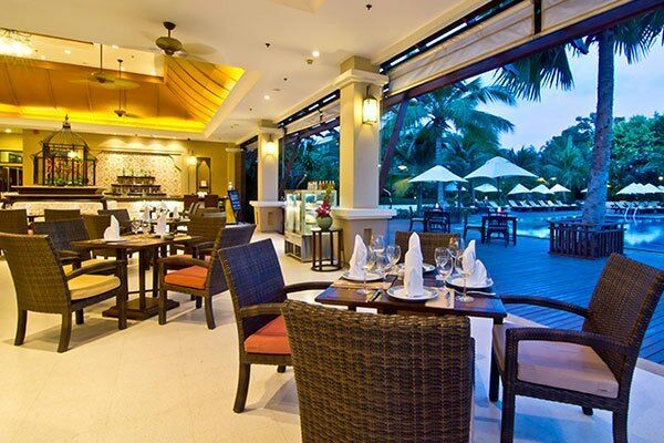 Thai & International Cuisine